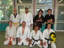 Club de Karate de Marsella