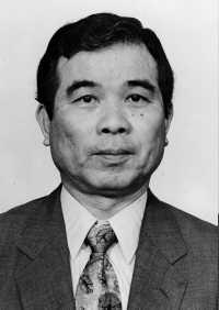 Уэчи Kanmei (1941-)