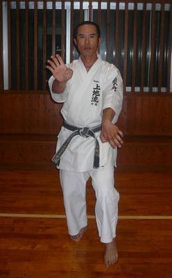 Uechi Kansho