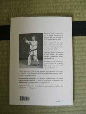livre Shimabukuro