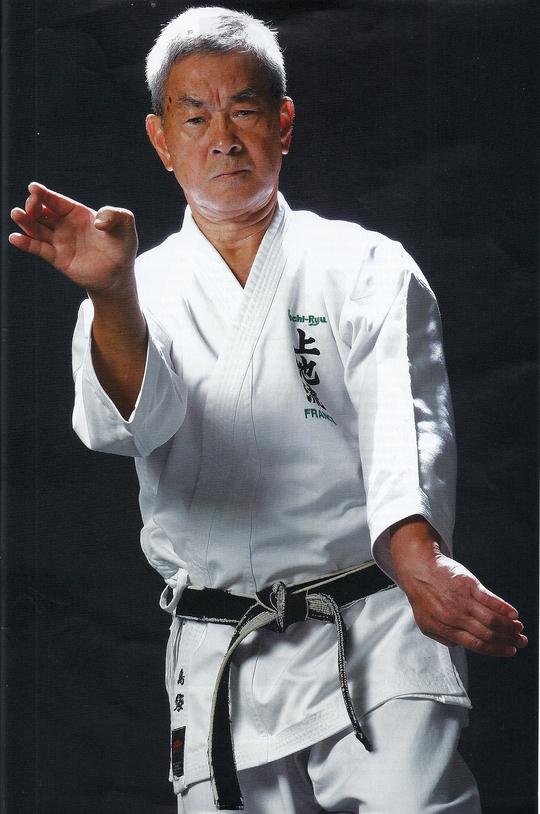 revista de la página de karate 4