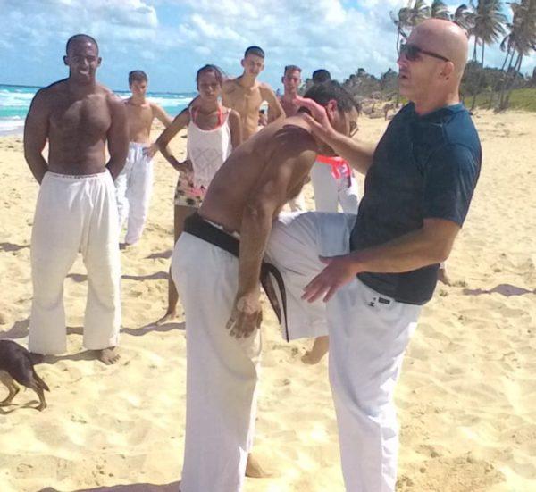 キューバ 2016