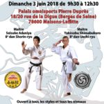 Stage Shimabukuro + Adaniya