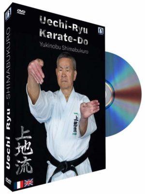 DVD Shimabukuro